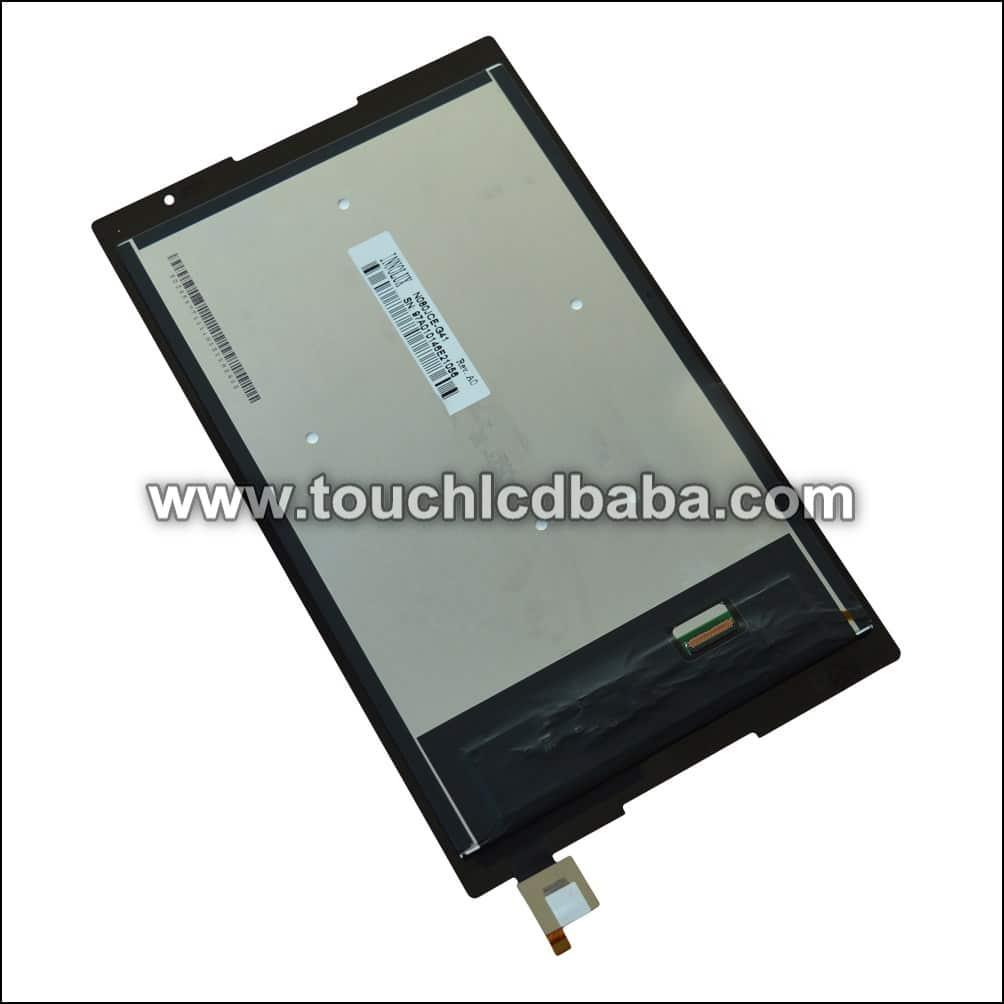 Lenovo S8-50F Touch Broken