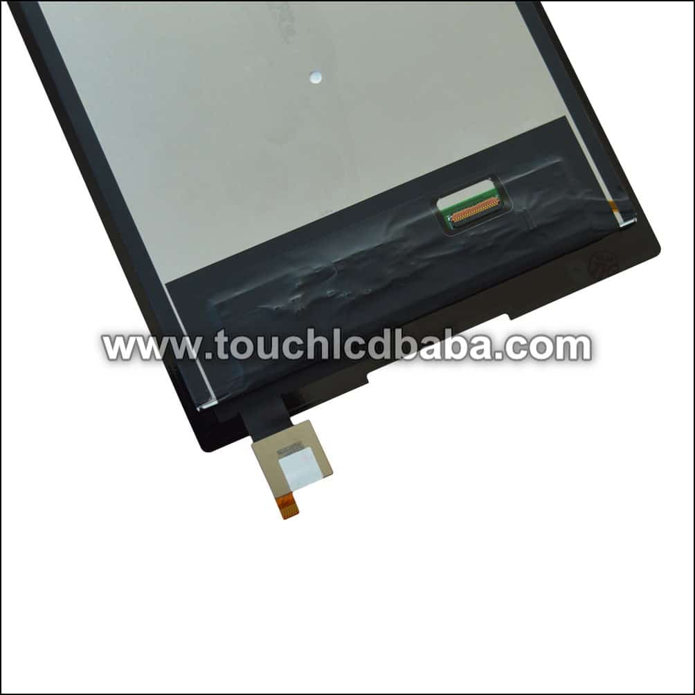 Lenovo Tablet S8-50F Display and touch combo