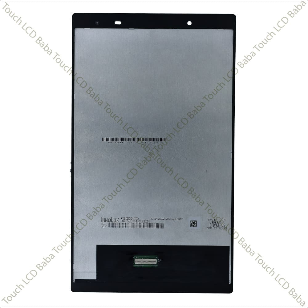 Lenovo Tab 4 Display Broken