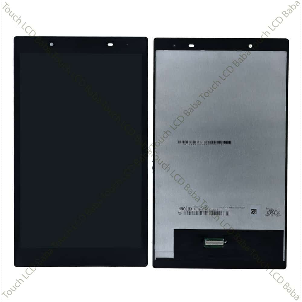 Lenovo Tab 4 Screen Replacement
