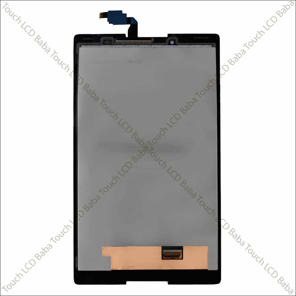 Lenovo Tab 3 Display Price