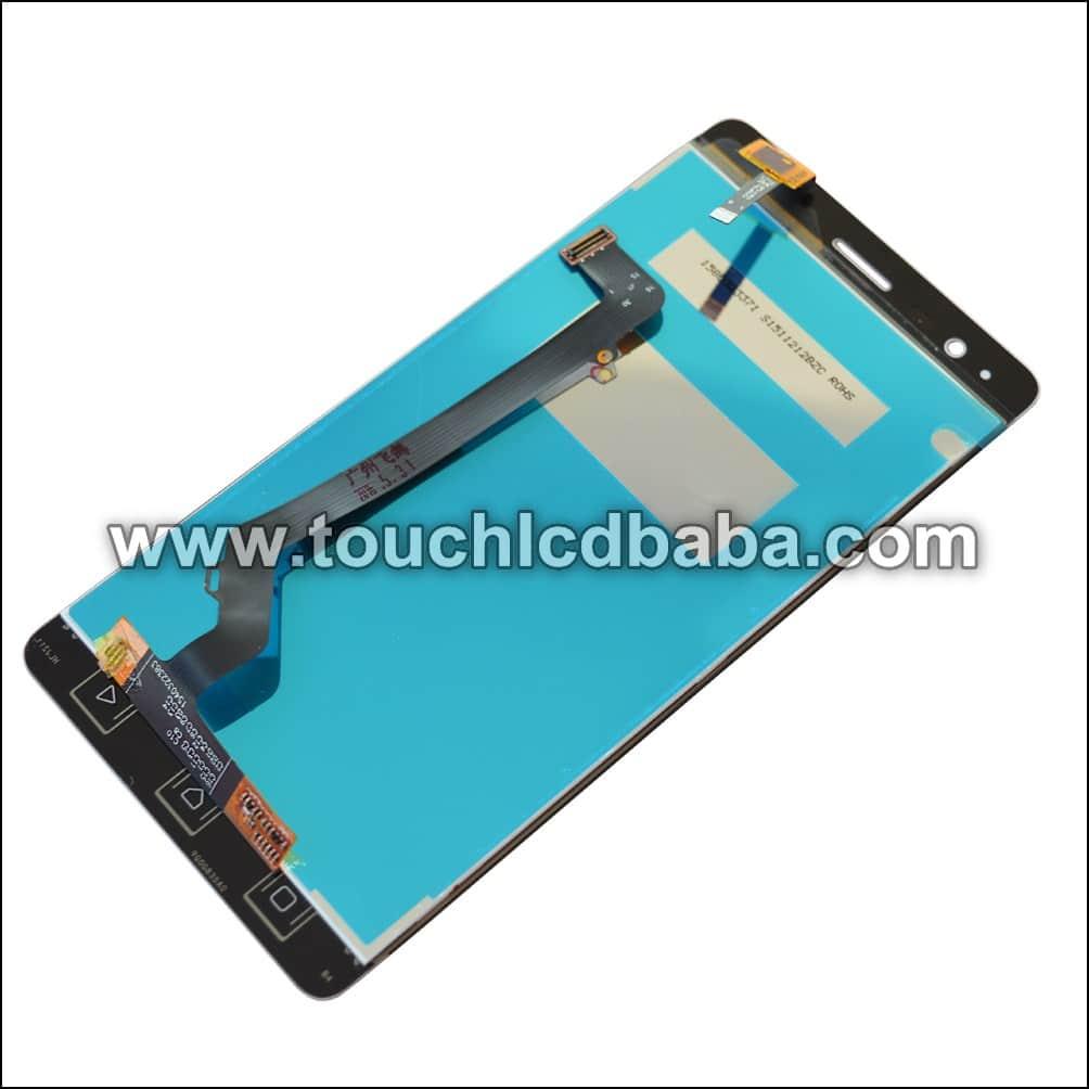 Lenovo K5 Note Display