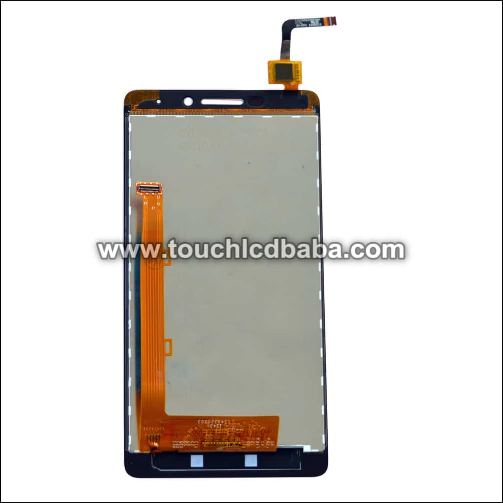 Lenovo Vibe P1m P1ma40 LCD Display With Touch Screen