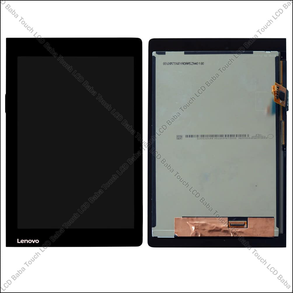Lenovo Yoga 3 Display Broken