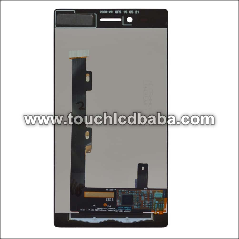 Lenovo Z90a40 Folder Display
