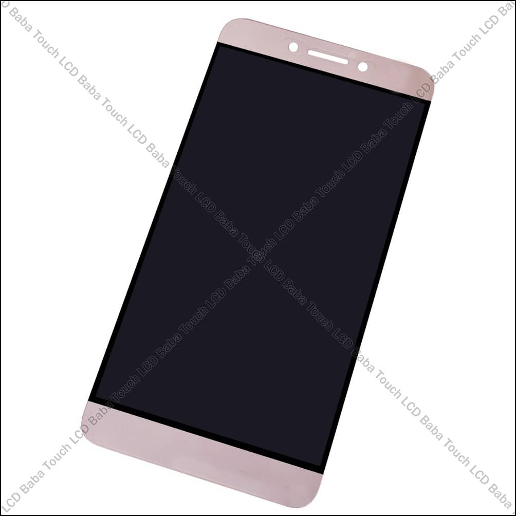 Leeco Le Max 2 Display