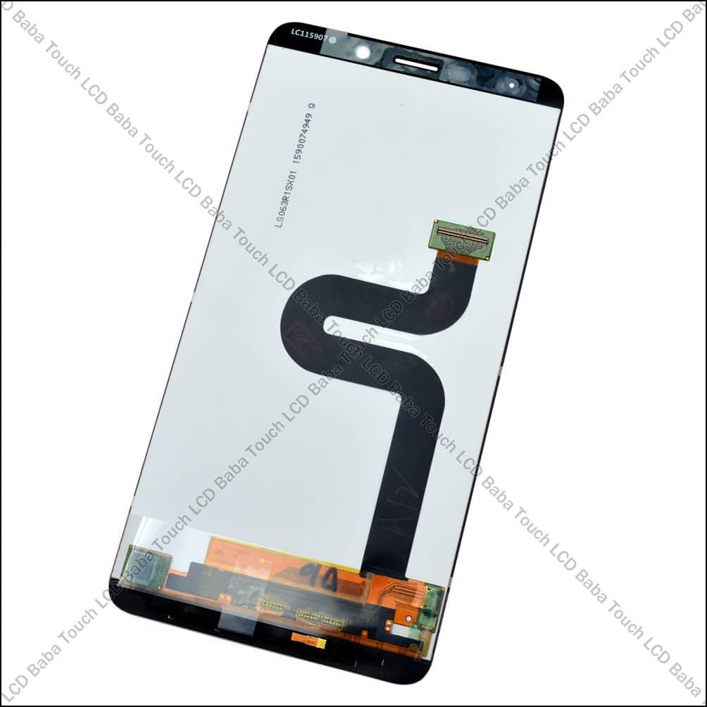 Leeco Le Max X900 Display Broken