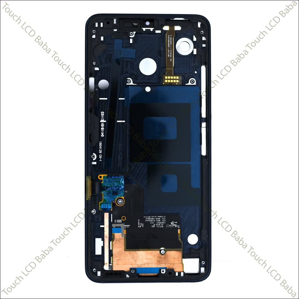 LG G7 Thinq Screen Replacement