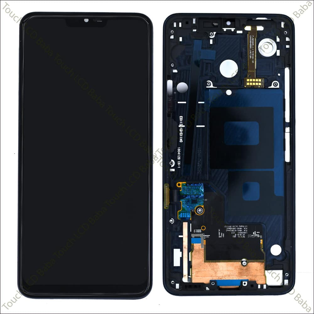 LG G7 Thinq Combo Replacement