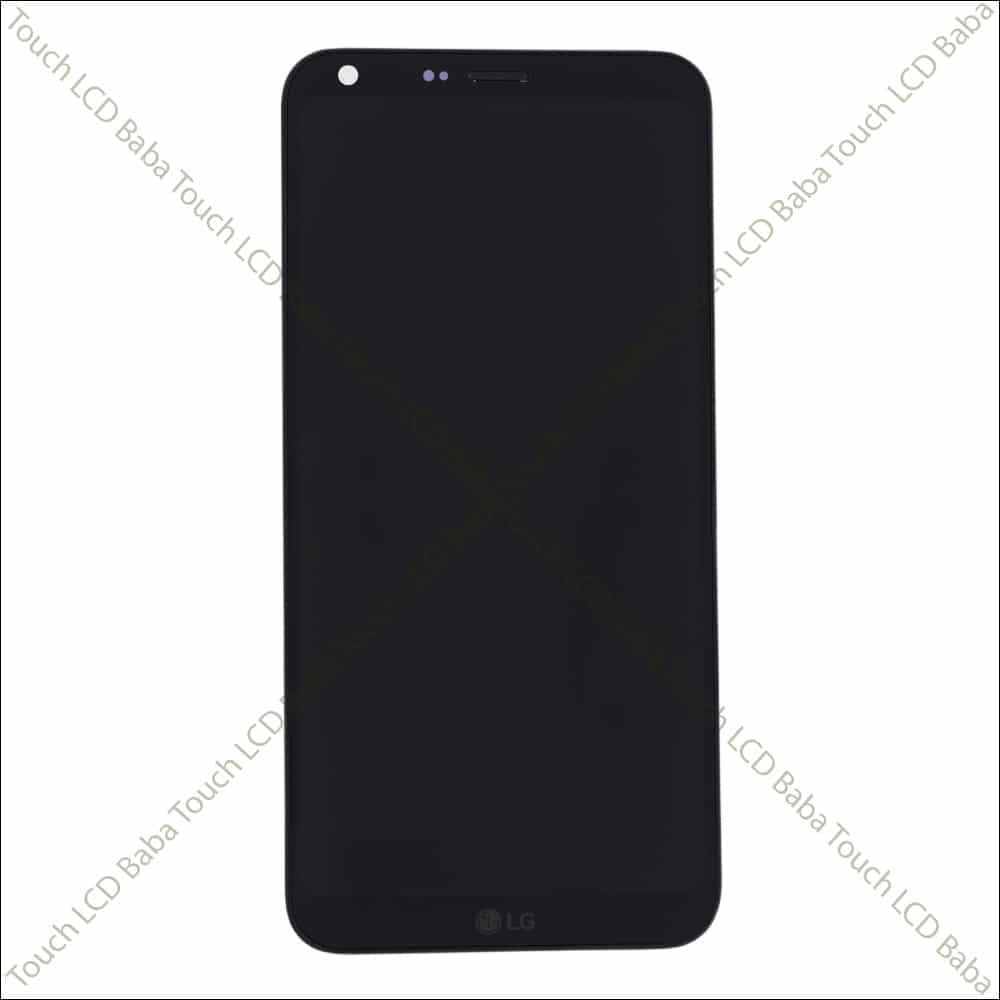 LG Q6 Plus Display and Touch Screen