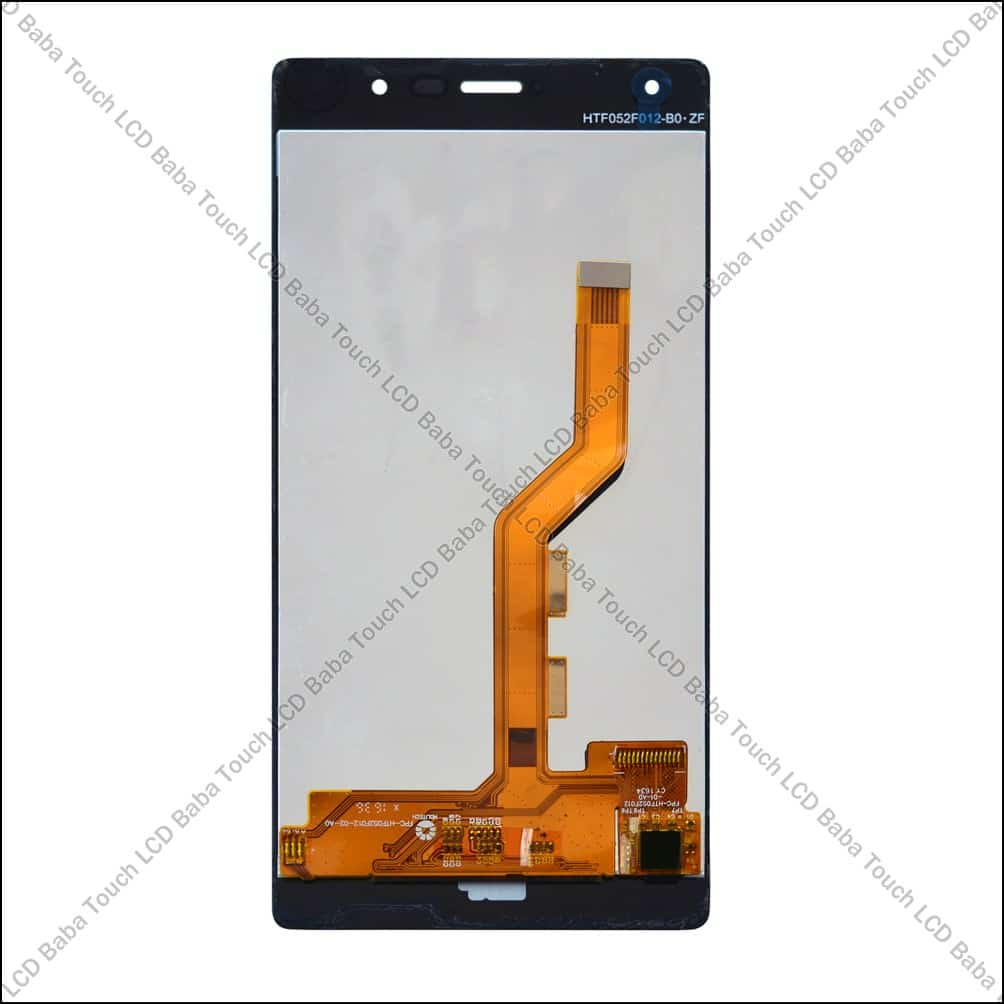 LYF Water F1s Display Broken