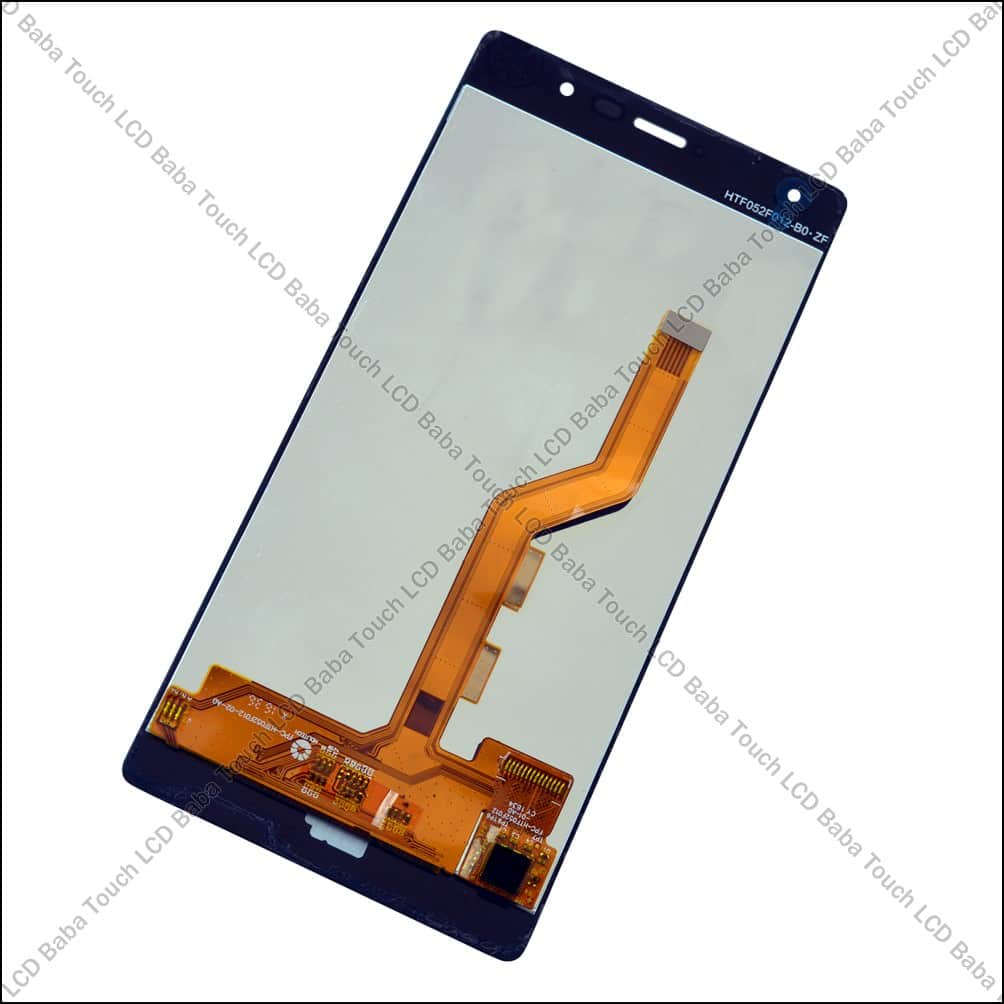 LYF Water F1s Display and Touch Combo