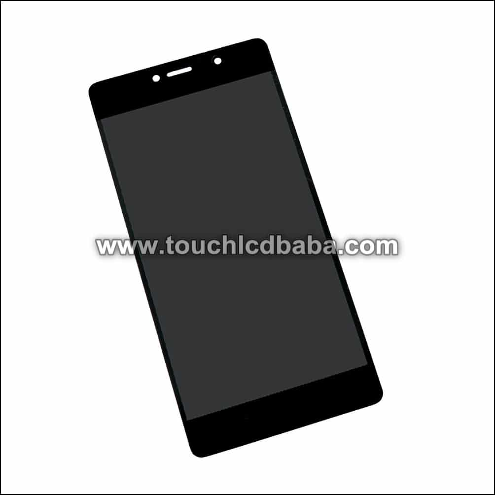 LYF Water 1 Display Touch