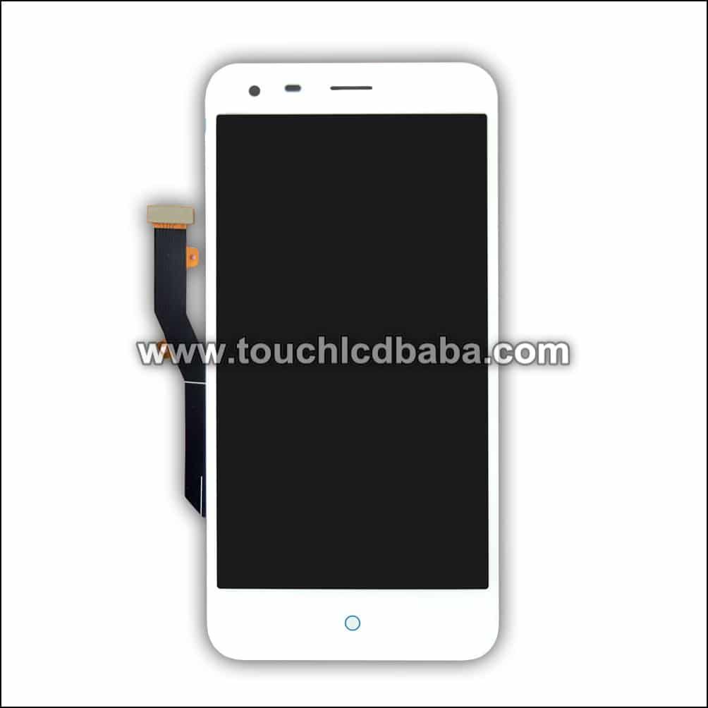 LYF Water 3 Display Touch