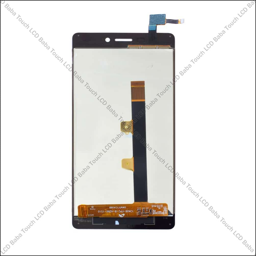 LYF Water 7 Display Replacement