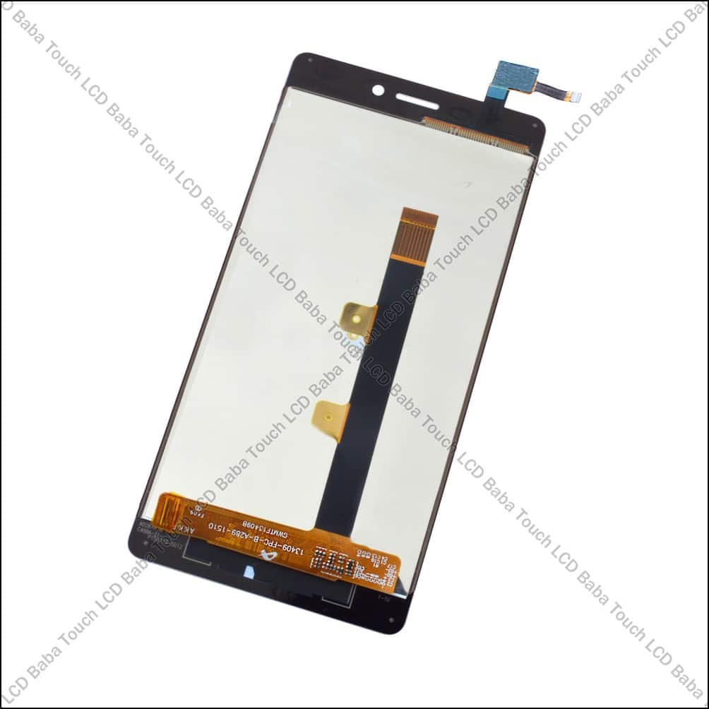 LYF Water 7 Screen Replacement
