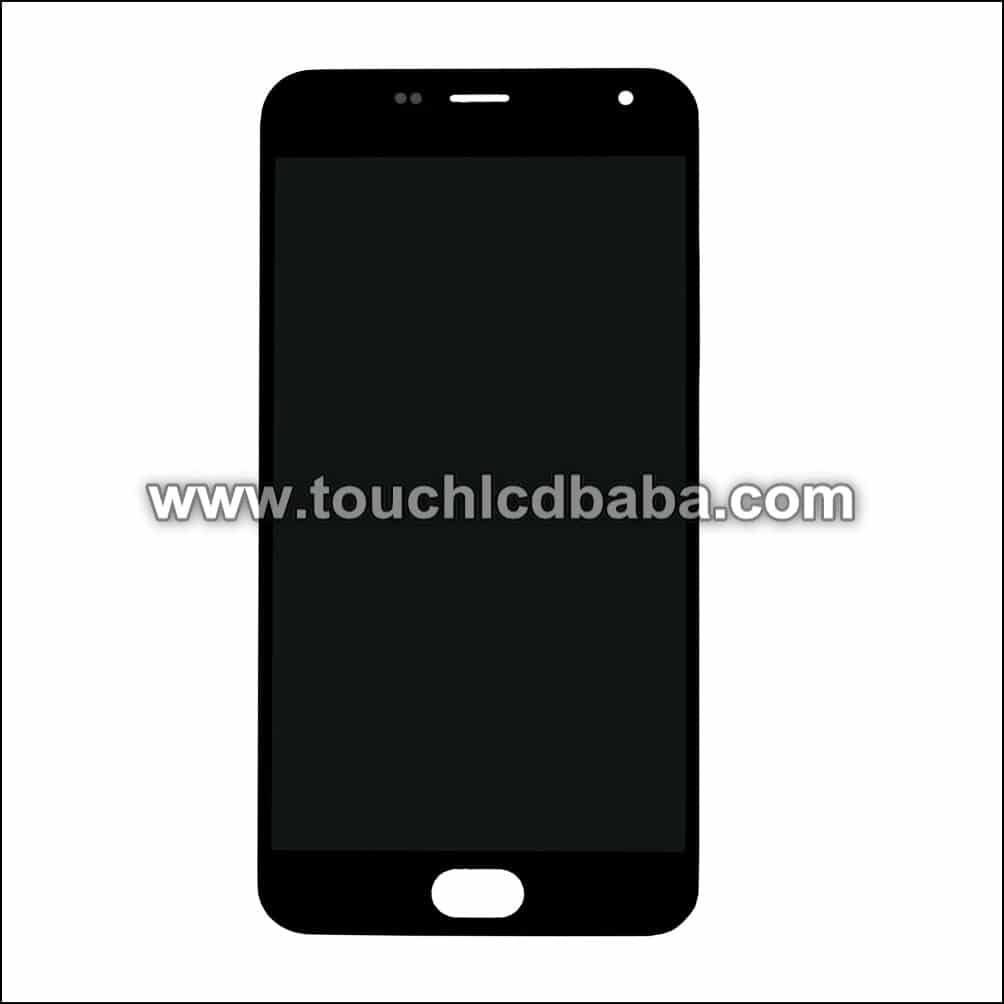 Meizu M2 Display and Touch