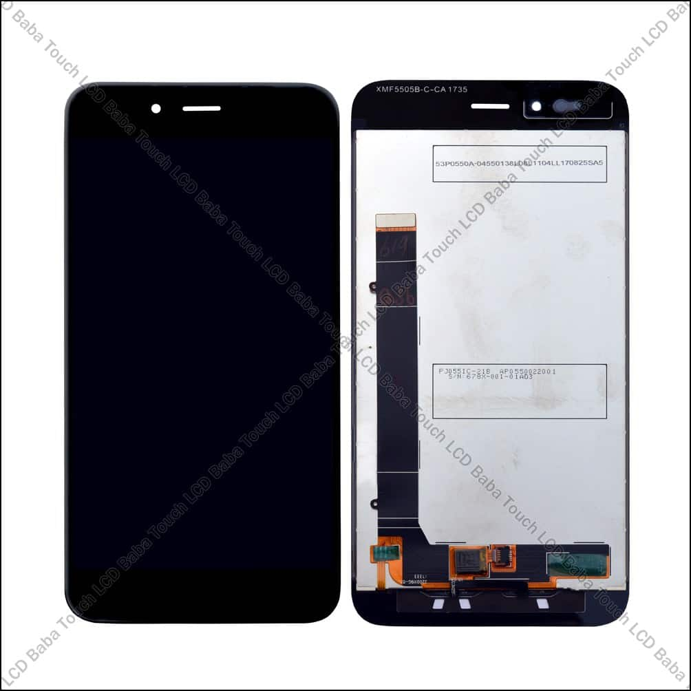 Mi A1 Display and Touch Screen Combo