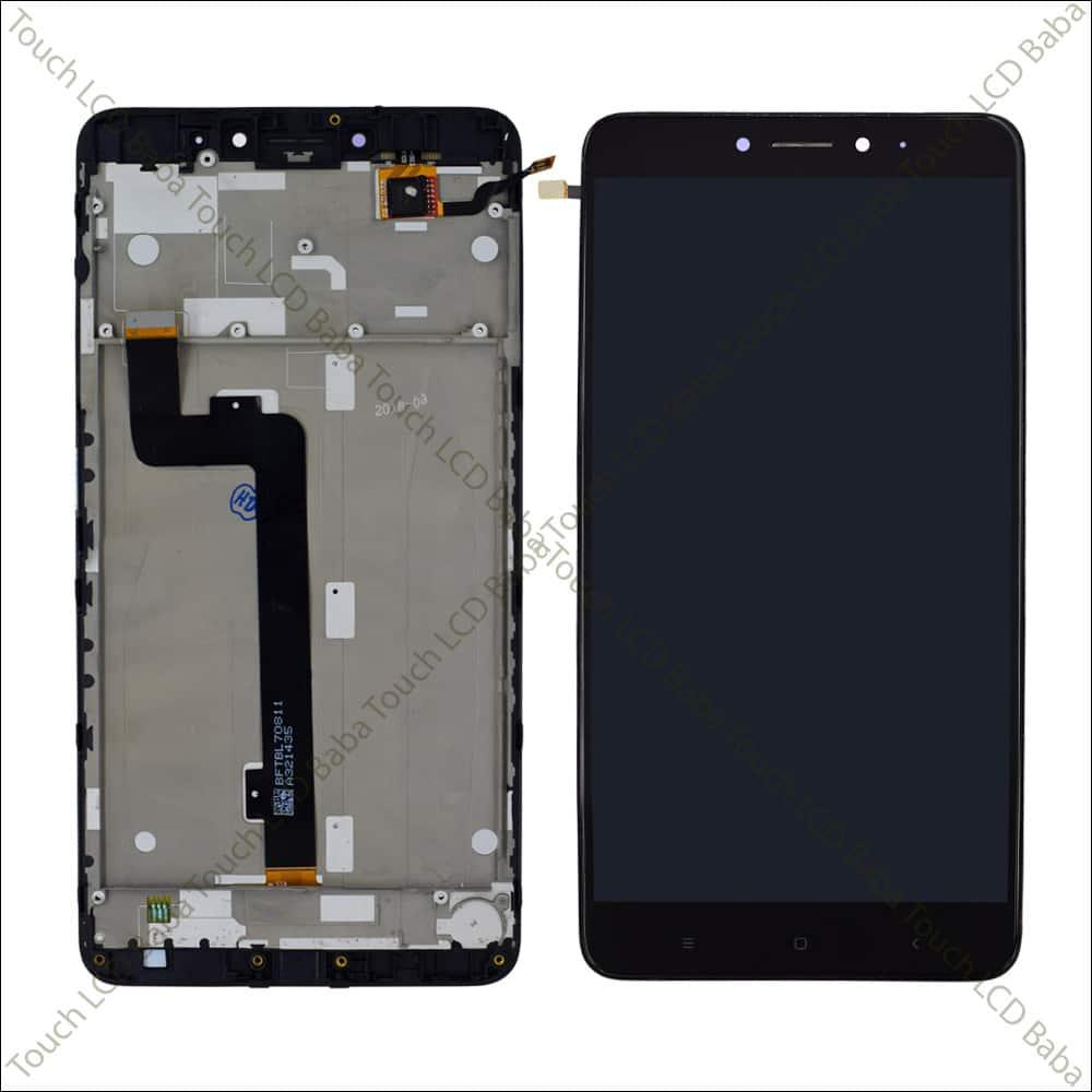 Xiaomi Mi Max 2 Folder