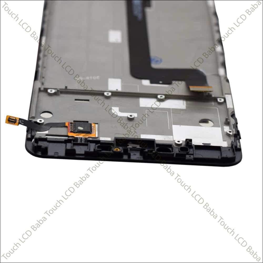 Xiaomi Mi Max 2 Combo
