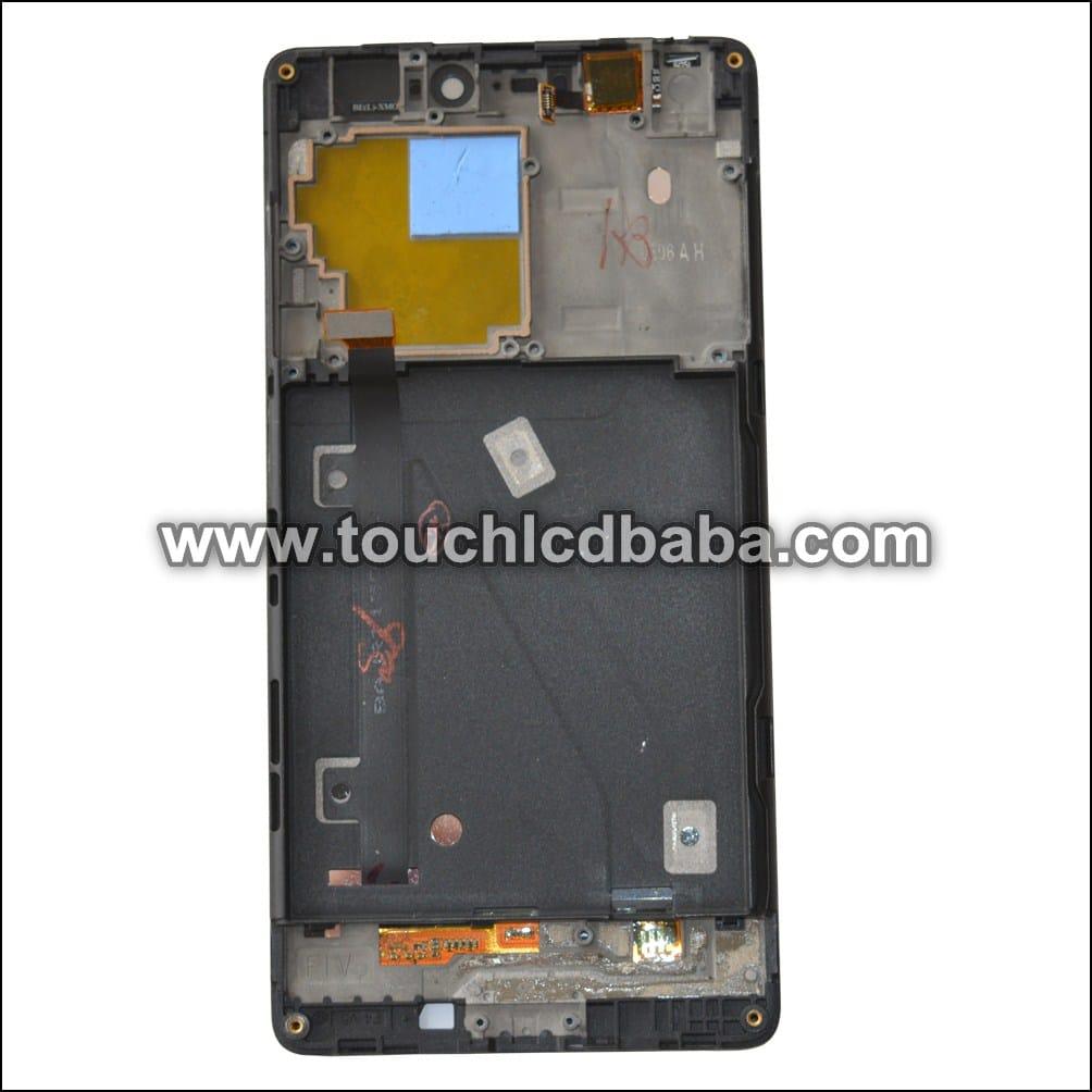 Xiaomi Mi4i LCD Display Combo