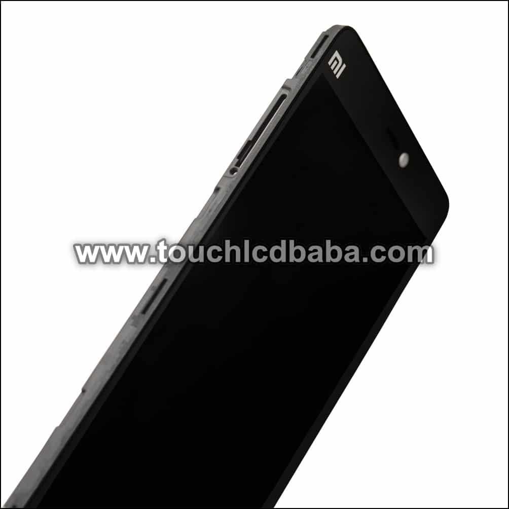 Xiaomi Mi4i Combo With Frame