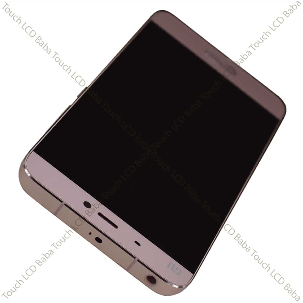 Xiaomi Mi5 Display Combo Replacement