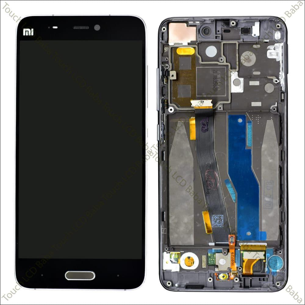 Xiaomi Mi5 Display Screen Replacement