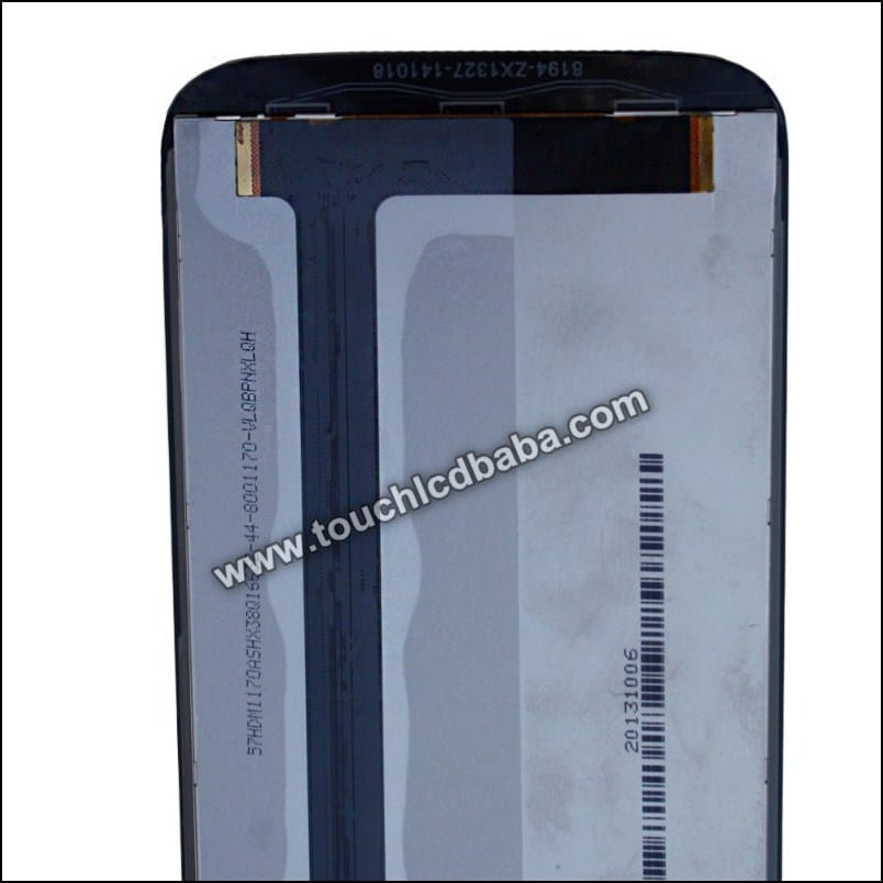Micromax Doodle 2 LCD Touch Screen Combo