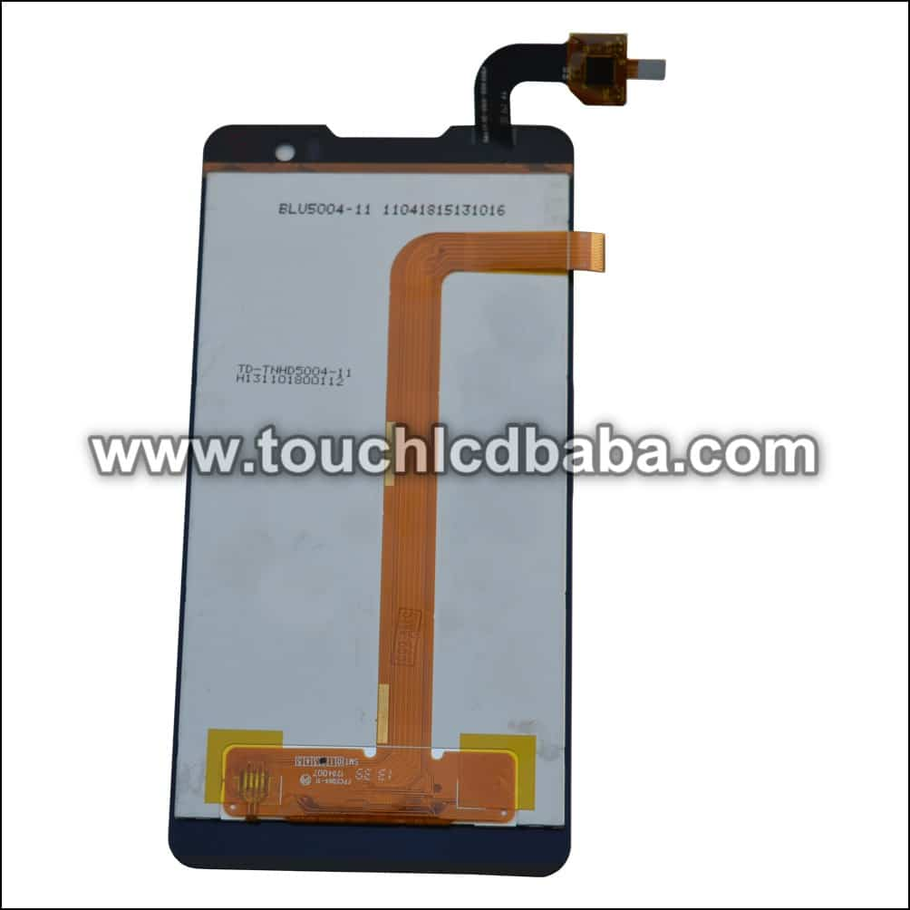 Canvas Blaze EG116 Touch Display