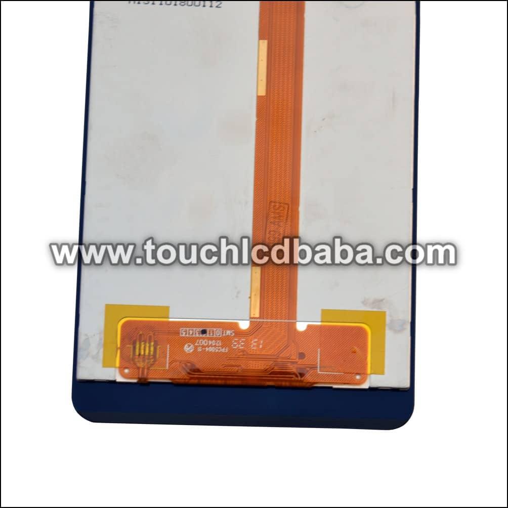 Canvas Blaze EG116 Touch Screen