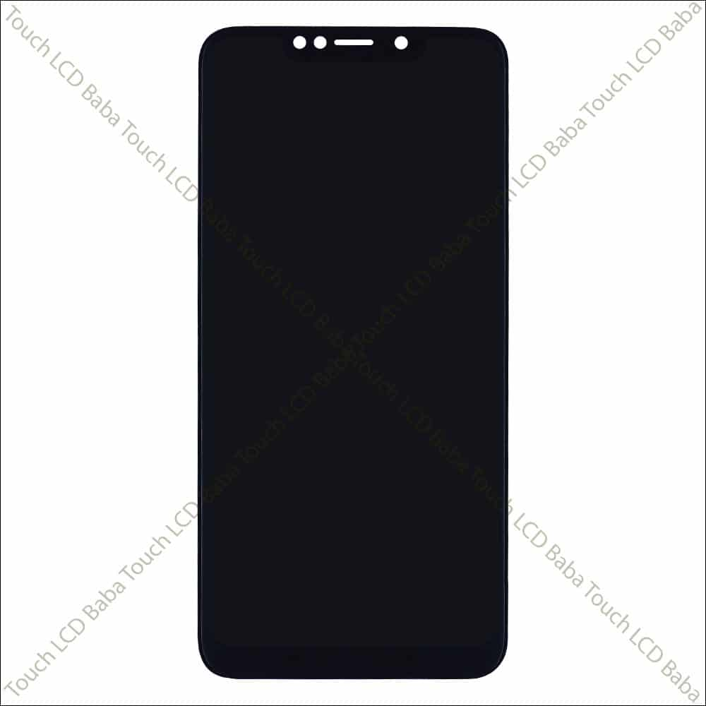 Micromax Canvas N11 Display Price