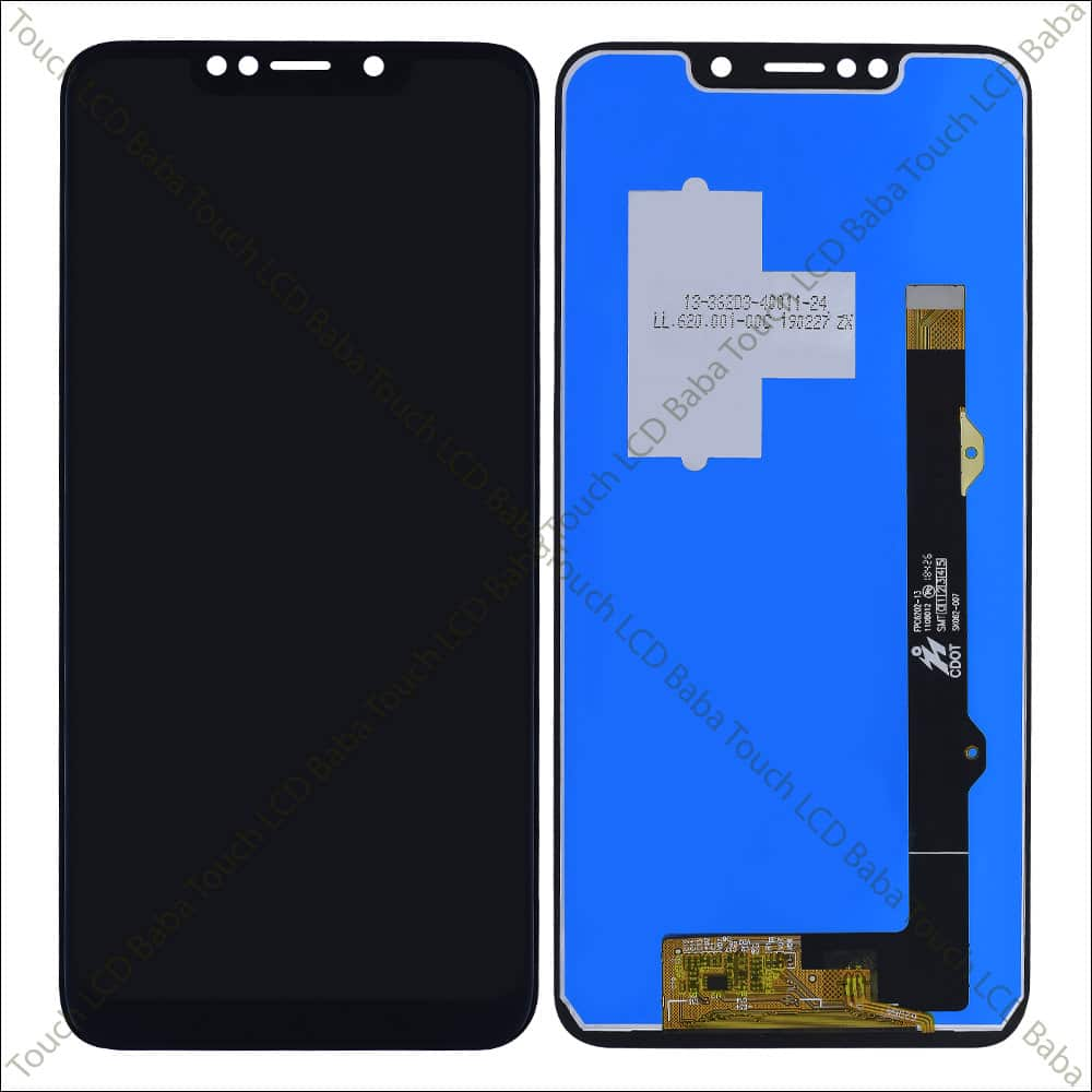 Micromax Canvas N11 Screen Replacement