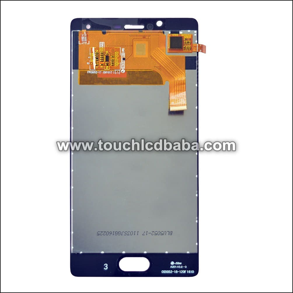 Micromax Unite 4 Q427 Display Broken