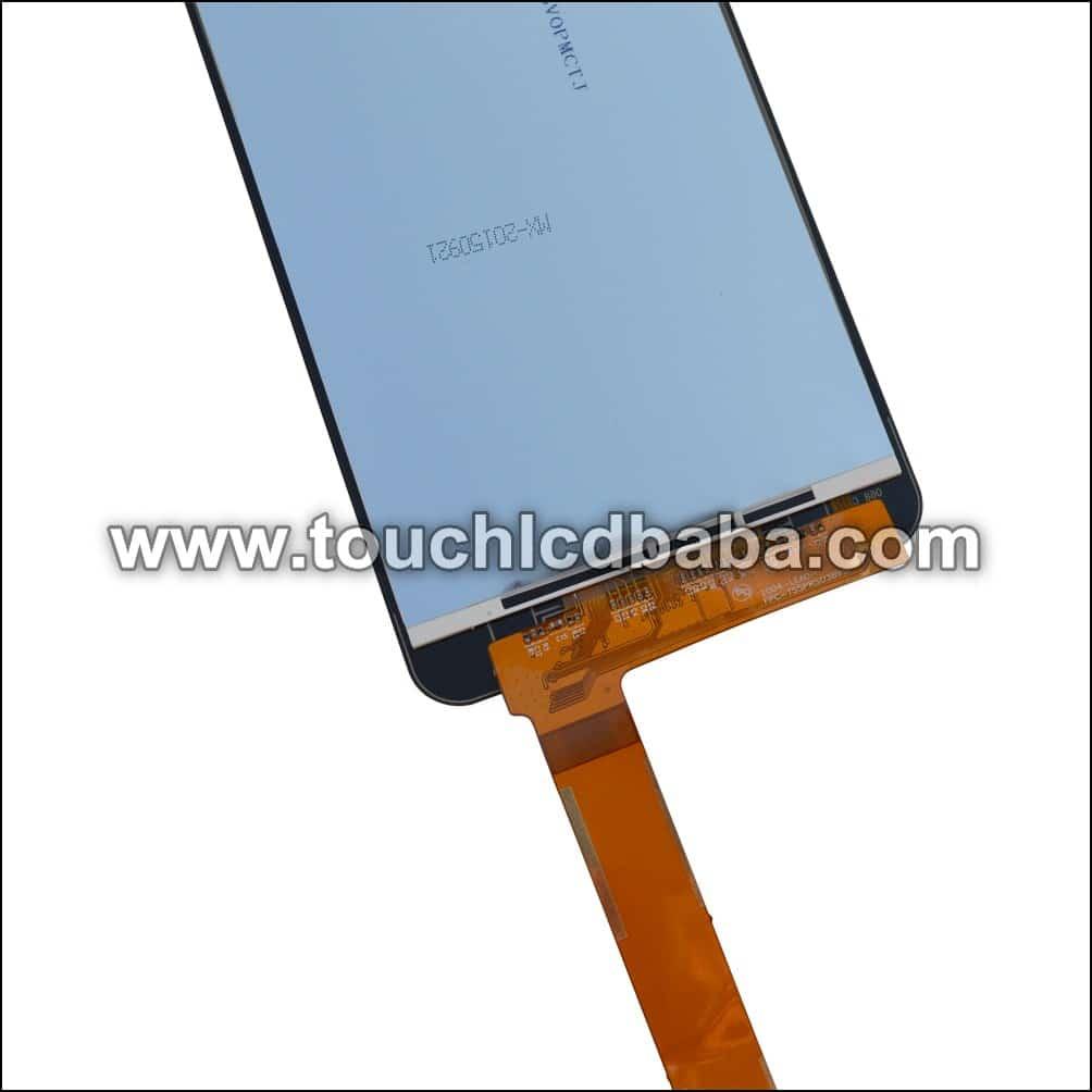 Micromax Yu Yureka LCD Display