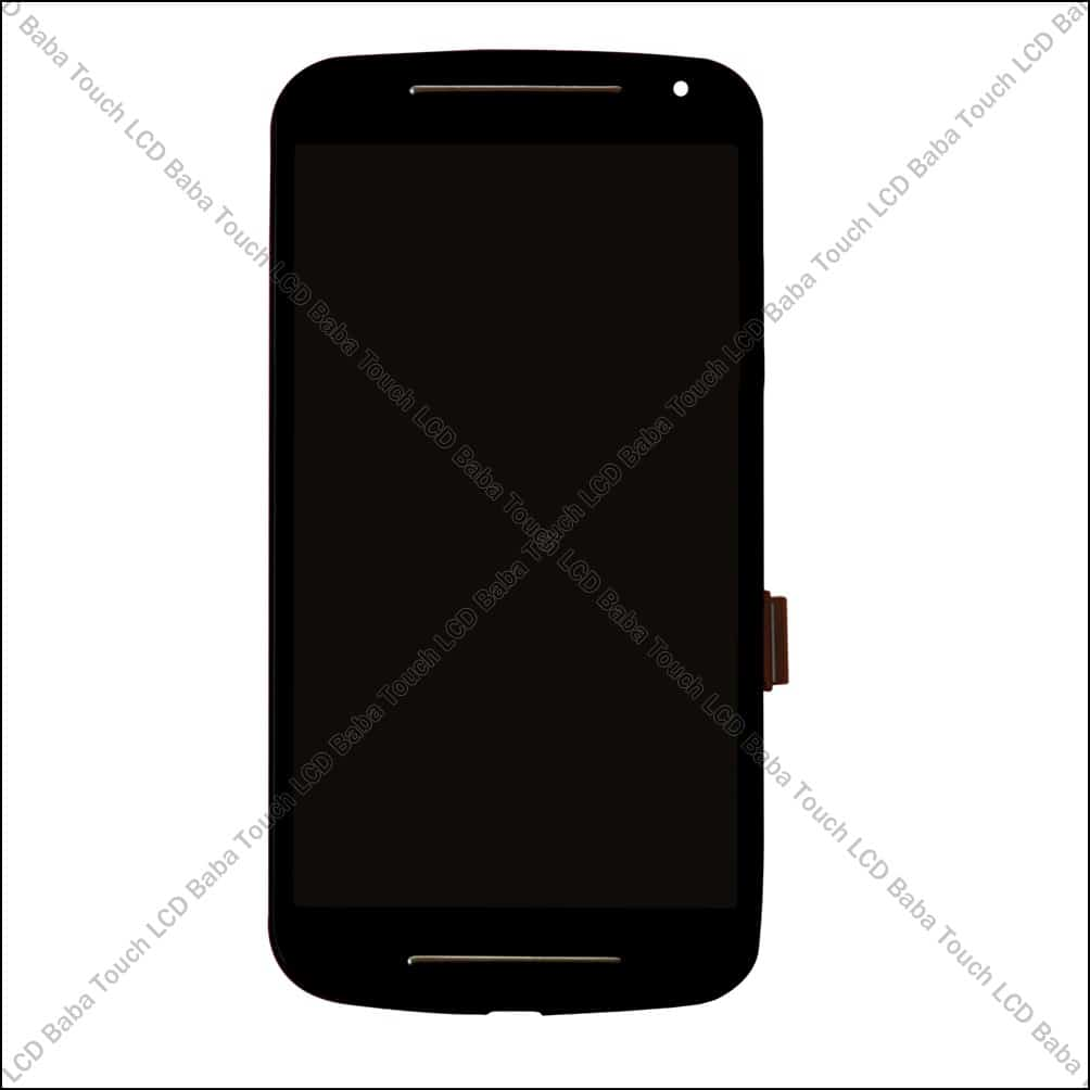 Moto G2 LCD Display Combo