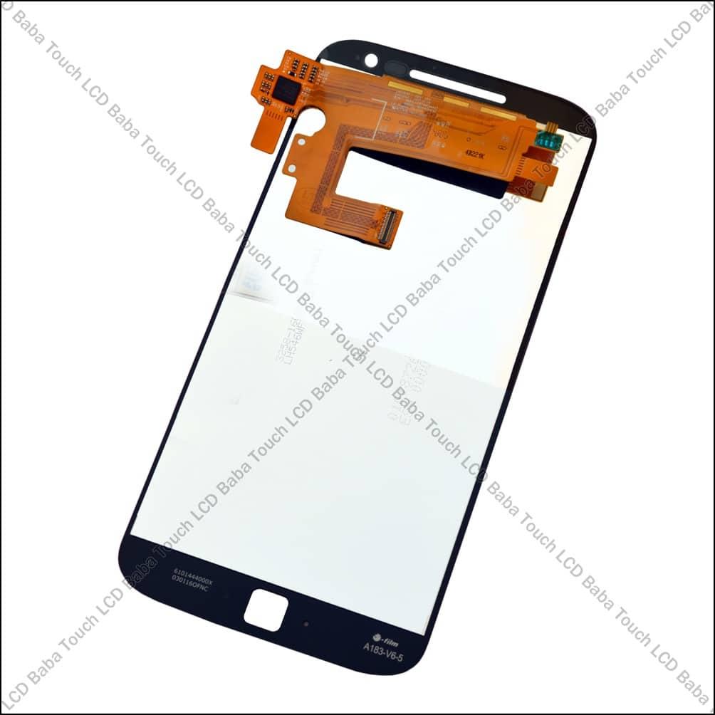 Moto G4 Plus Display Combo