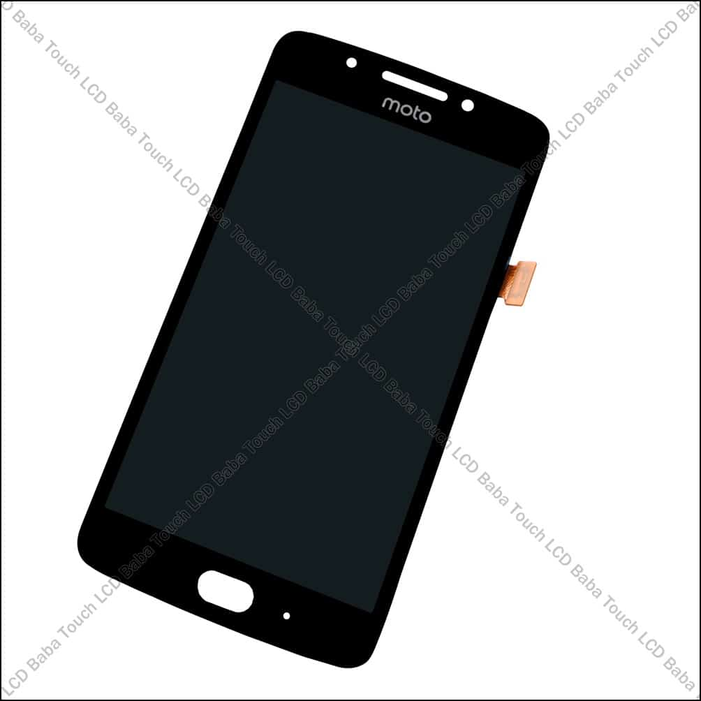 Moto G5 Touch Screen Glass