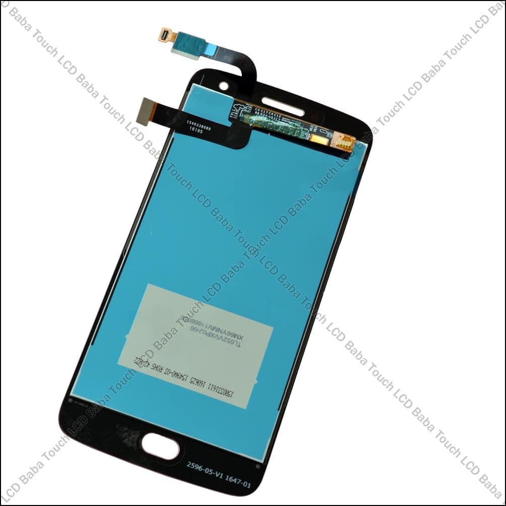Moto G5 Display Combo