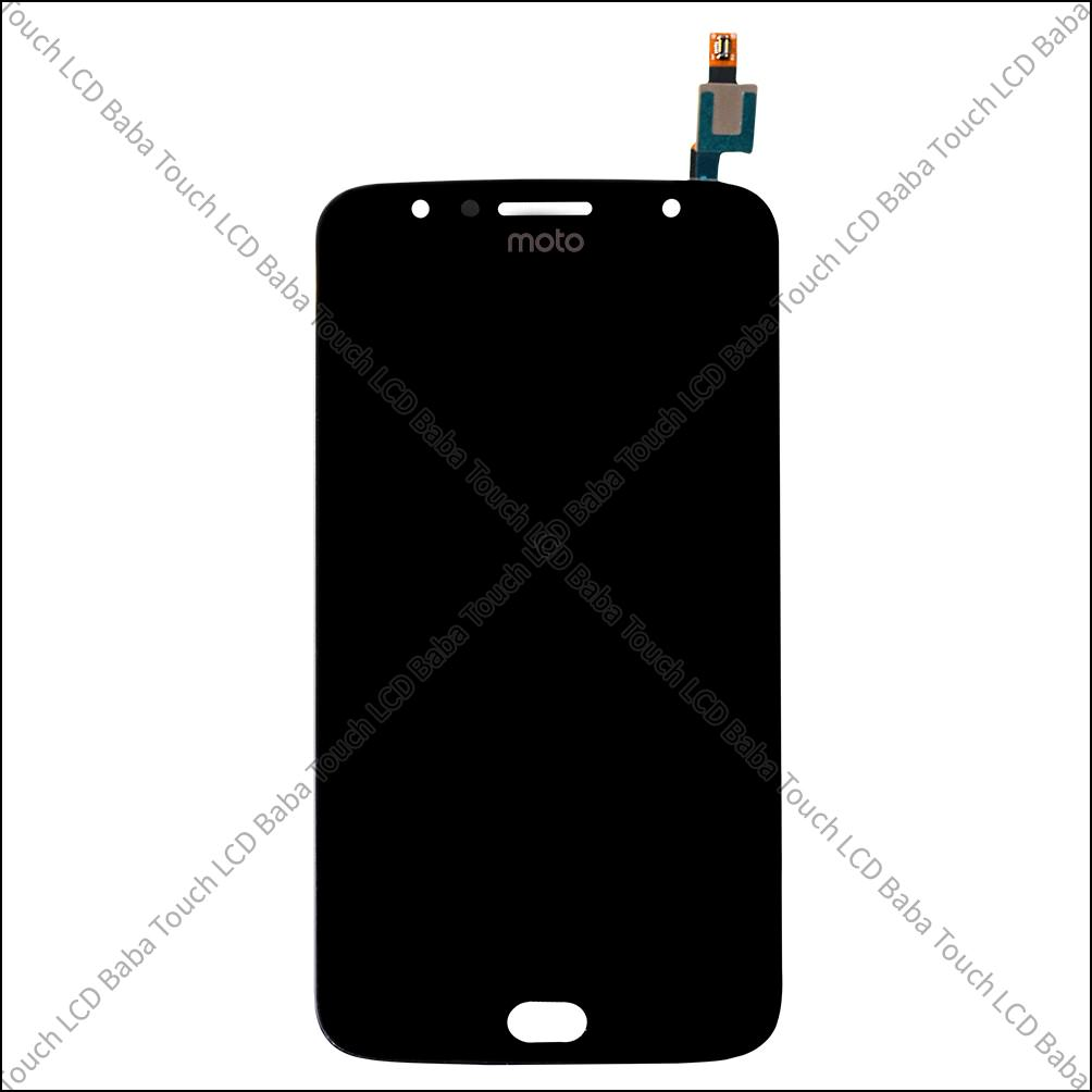 Moto G5s Plus LCD Replacement