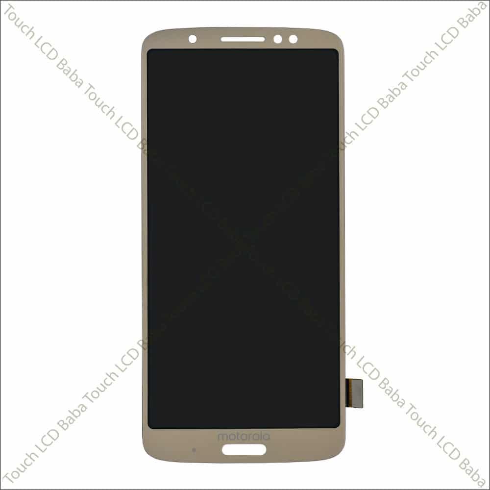 Moto G6 Plus Display Replacement