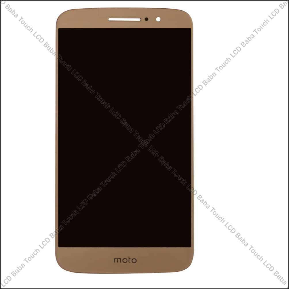 Moto M Display and Touch