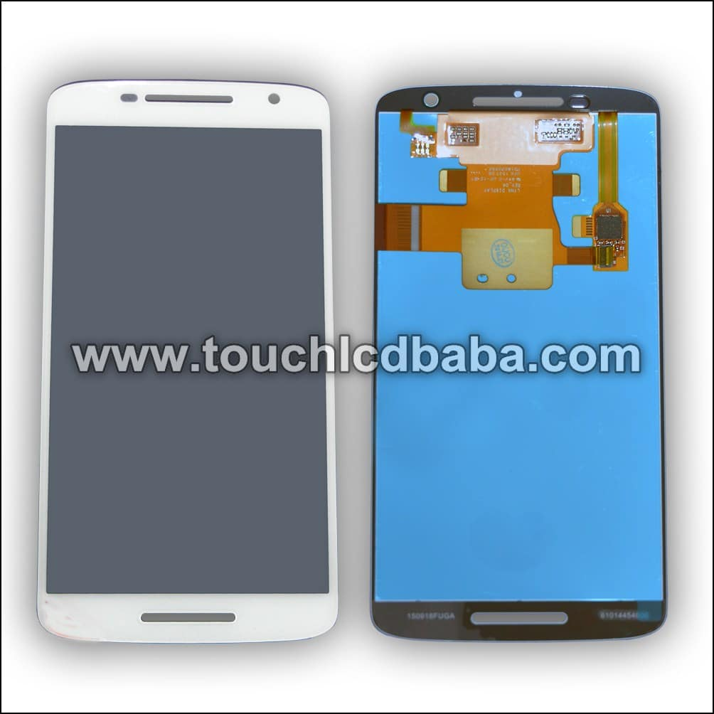Moto X Play LCD Display