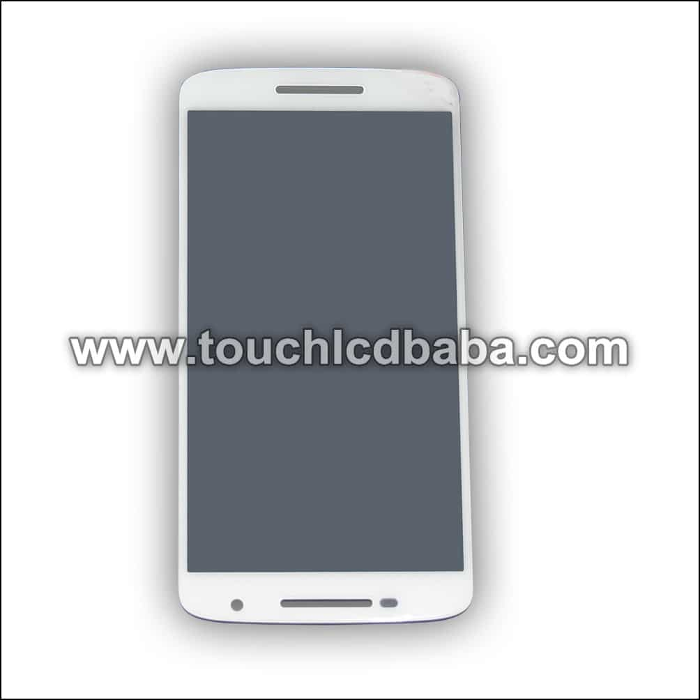 Moto X Play Touch Screen