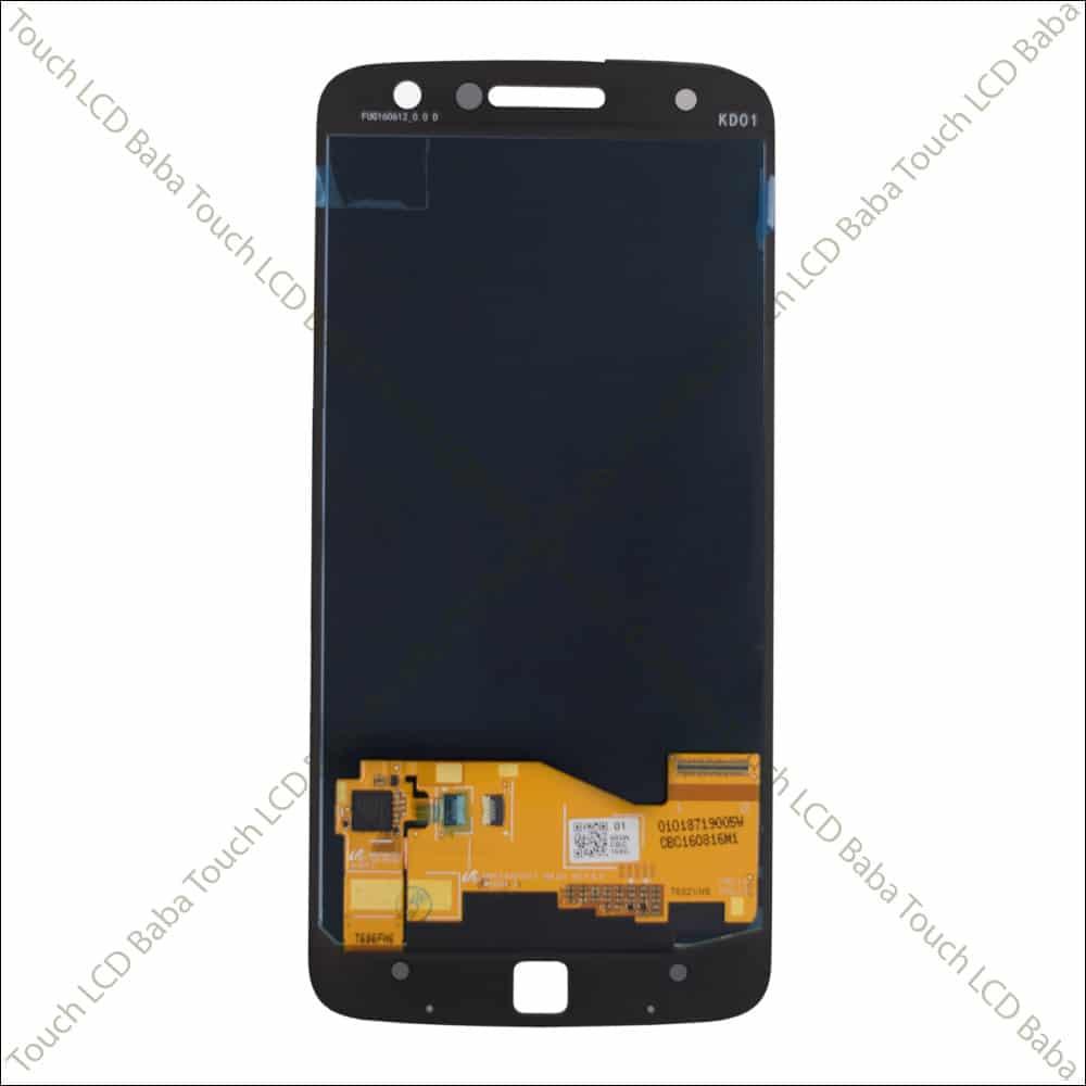 Motorola Moto Z Display Replacement