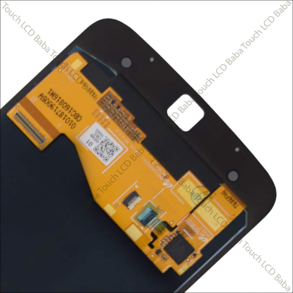 Motorola Moto Z Screen Replacement