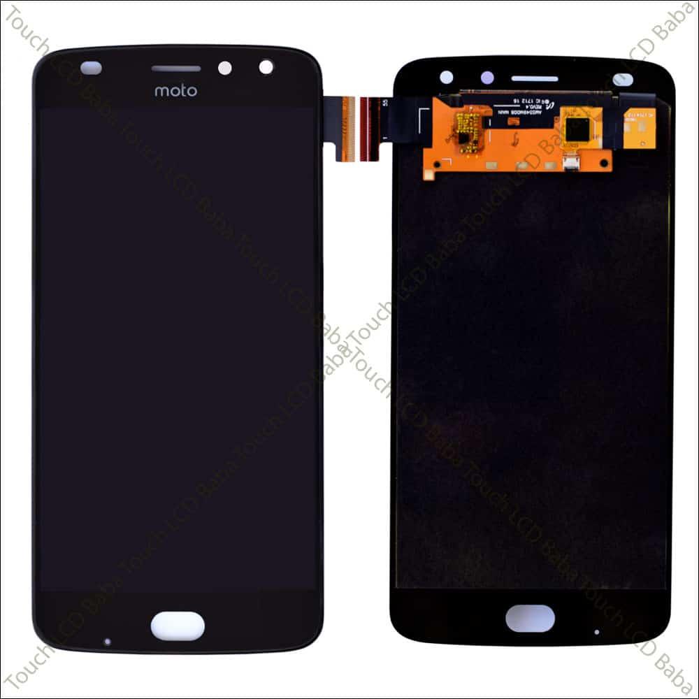Motorola Moto Z2 Screen Replacement