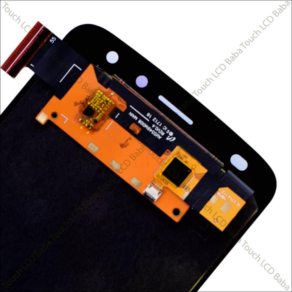 Motorola Moto Z2 Display Replacement