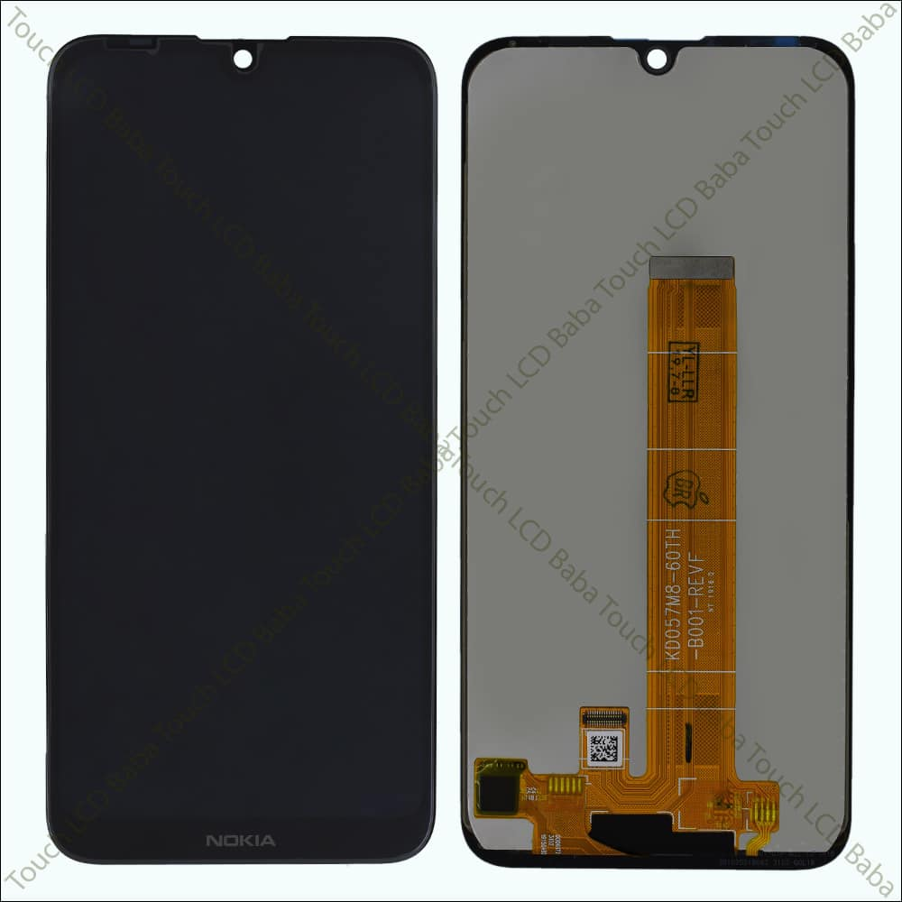 Nokia 2.2 Screen Replacement