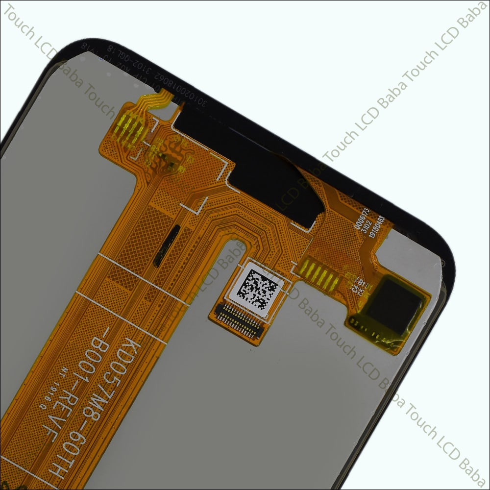 Nokia 2.2 Touch Screen Replacement